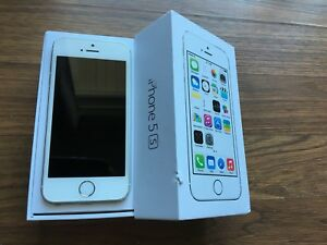 iPhone 5s comme neuf - gris