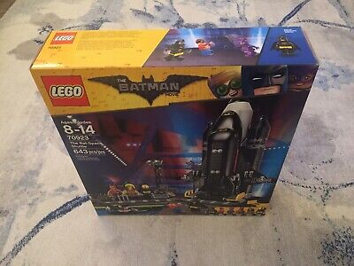 LEGO Batman Movie The Bat-Space Shuttle (70923) New In Box Factory Sealed