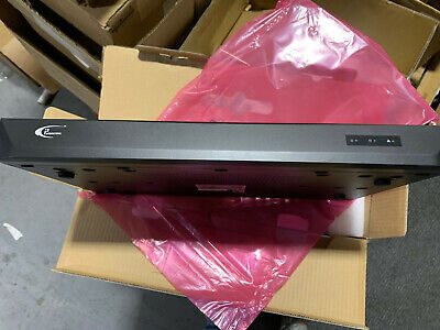 I3 International Hd 16 Channel Video Encoder Hr16 Brand New In Box