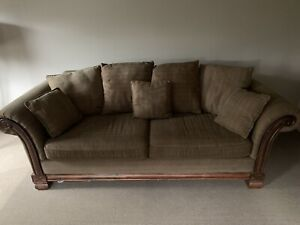 Couch 2 and 3 seater
