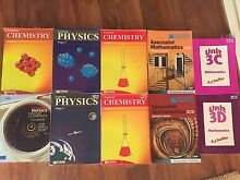 Year 11/12 Textbooks! Stirling Stirling Area Preview