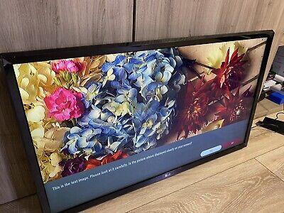 LED televisione LG 32 '' HD Ready Modello LG 32LJ510U