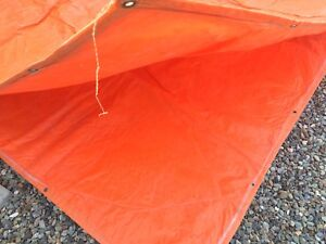 Insulted tarp 12 x 24 feet