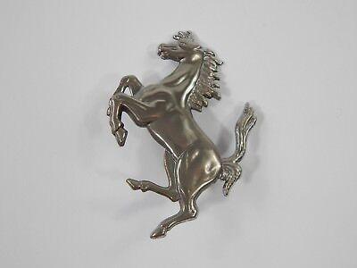 Ferrari 246 308 365 512 Small Rear Cavallino Badge Emblem