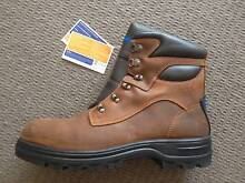 Blundstone Crazy Horse Work Boots West Perth Perth City Preview