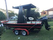 fibreglass boat for sale Maclean Clarence Valley Preview