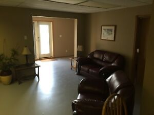 One single bedroom suite 13 km from Wainwright