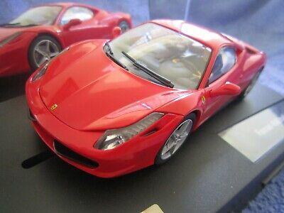 1/32 Carrera -  FERRARI 458 Italia / Red -