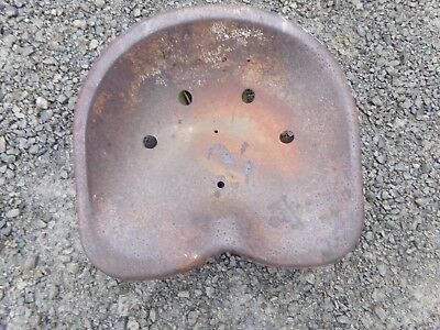 Ford 841 Power Master Tractor Seat