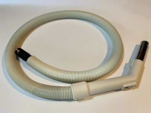 3 Foot ORECK Flexible Hose White Beige Buster B Canister Vacuum Fits all Models