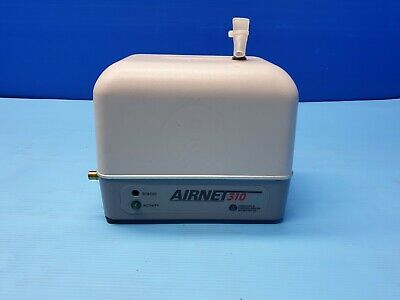 Particle Measuring Systems Airnet 310 Aerosol Laser Particle Counter