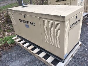 20 Kw Generator | Kijiji in Ontario  - Buy, Sell & Save with