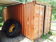 Shipping container 20ft Ingham Hinchinbrook Area Preview