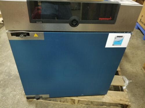 Memmert 3.8 Cu. Ft. Forced Air Universal Oven - UF 110 - SEE DESCRIPTION