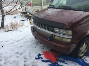 1999 Chevy Astro AWD