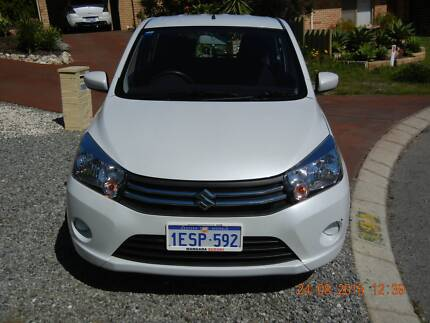2015 Suzuki celerio auto***l@@K REDUCED****NEW MODEL**** Joondalup Joondalup Area Preview