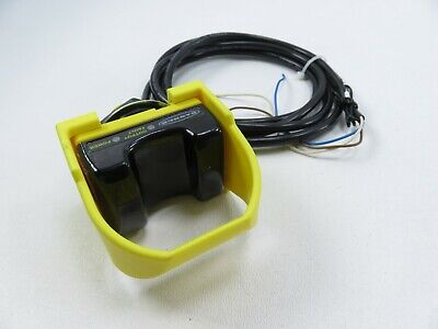 Banner Stbvp6l Touch Button Switch Sensor