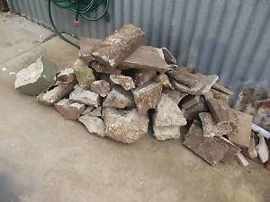 Rubble fill Modbury Heights Tea Tree Gully Area Preview
