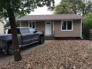 3 bedroom house for rent  $1500.
