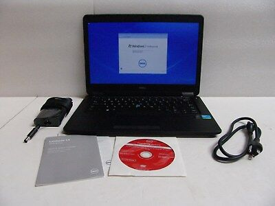 DELL OGKFP LATITUDE E7450 14″ ULTRABOOK - CORE I5 5200U 2.2 GHZ - 4 GB RAM - 500, used for sale  Shipping to India