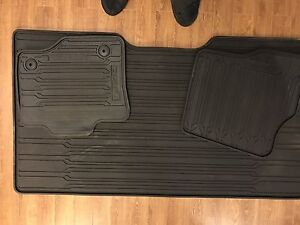 F-150 All Weather Mats