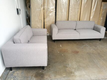 3 and 2 sofa lounges