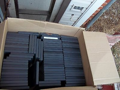 2 Empty DVD Cases