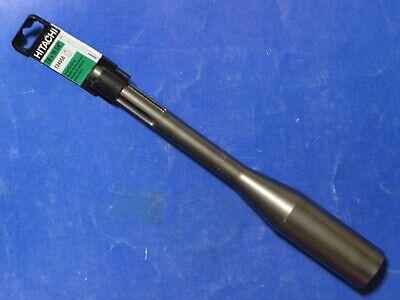 Hitachi  724958 Sds Max 78 X 10 14 Ground Rod Driver Mfg Germany