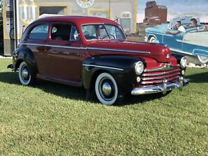 Find 1948 Coupes for Sale by Owners and Dealers | Kijiji Autos