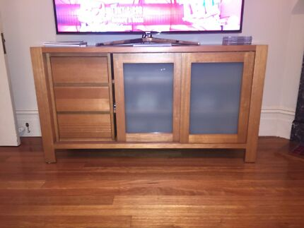 TV Cabinet for Sae Queens Park Eastern Suburbs Preview