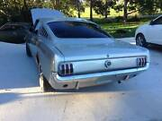 1965 Ford Mustang Fastback  original,good runner Yatala Gold Coast North Preview