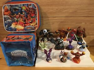 Skylander Giants Lot 3