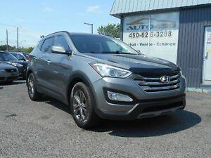 Hyundai Santa Fe SPORT 2013 ***MAGS,4X4***