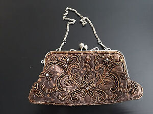 Collection of vintage bags beaded cane etc 7 in total Greenfield Park Fairfield Area Preview