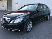 Mercedes-Benz E 300 CDI BlueEfficiency Elegance / 1.Hand