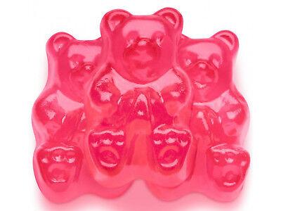 Albanese Watermelon Gummi Bears 5lb Bulk Deal - Gummy Candy