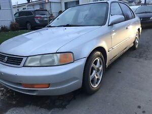 Acura 1.6EL 1998 Clean!
