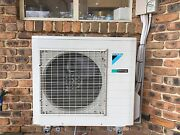 Daikin Reverse cycle systems Dural Hornsby Area Preview