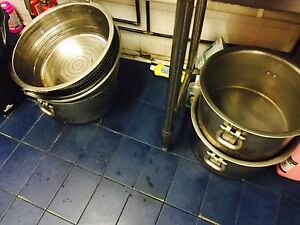 Whole restaurant equipment for sale Potts Point Inner Sydney Preview