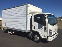 2009 Isuzu NNR 200 (Car License) South Toowoomba Toowoomba City Preview