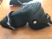 O'Neal Pumpgun Pivot Knee Guards, Youth, Black Allambie Heights Manly Area Preview