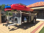 Campertrailer and accessories Yanchep Wanneroo Area Preview
