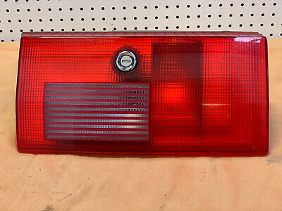 Tail Light Right Inner 88-92 Audi 90 2WD & Quattro  893945226D Hella OEM Genuine
