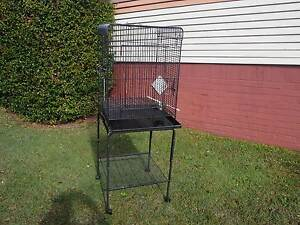 PARROT  CAGE  &  STAND Ashgrove Brisbane North West Preview
