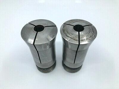 Hardinge 16c Round Fractional Collet - 58