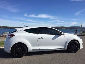 Renault Megane 265    8 Months Rego Charlestown Lake Macquarie Area Preview
