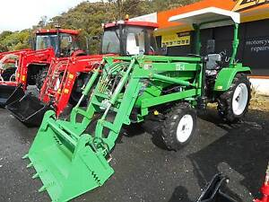 Tractors/Tractor Implements/ ATV pull behind Mowers/Flail mowers Burnie Burnie Area Preview