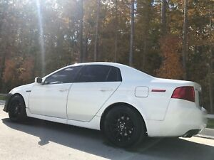 2005 Acura Tl part out