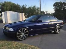 1996 BMW 3 Coupe - Price Reduced Bunbury 6230 Bunbury Area Preview
