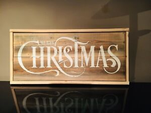 Custom Handcrafted Rustic Signs